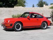 1982 Porsche 3.0L 2999CC H6