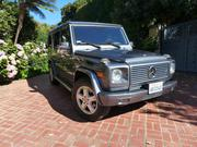 Mercedes-benz Only 78500 miles