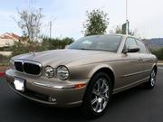 2004 jaguar Jaguar XJ8 Base Sedan 4-Door