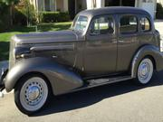 1936 buick Buick Other Model 40