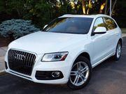 2015 Audi Q5 2015 Q5 PREMIUM PLUS-EDITION
